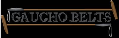 Gaucho Belts